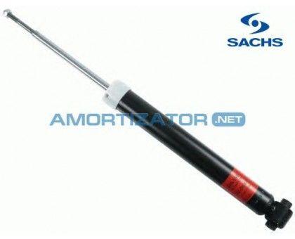 Амортизатор SACHS 200855, PEUGEOT 406 (8B), PEUGEOT 406 Break (8E/F), задний, газомасляный