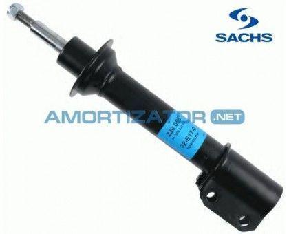 Амортизатор SACHS 230055, RENAULT MEGANE I, RENAULT MEGANE Scenic, RENAULT SCENIC I, передний, масляный