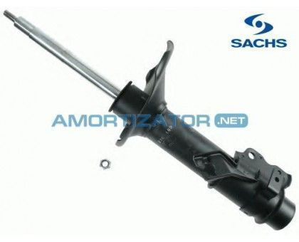 Амортизатор SACHS 230169, NISSAN SERENA (C23M), NISSAN VANETTE CARGO (HC 23), передний правый, масляный
