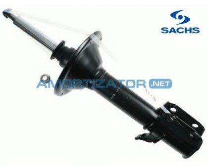 Амортизатор SACHS 230199, SUBARU LEGACY II (BD, BG), задний правый, газомасляный