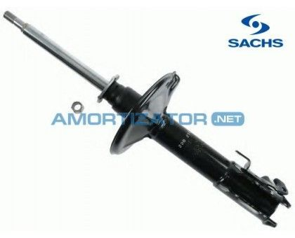 Амортизатор SACHS 230211, TOYOTA PASEO (EL54), TOYOTA STARLET (EP91), передний правый, газомасляный