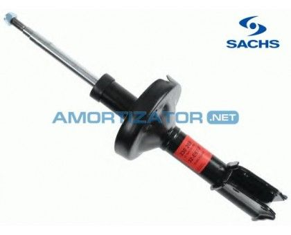 Амортизатор SACHS 230269, RENAULT CLIO II (BB0/1/2_, CB0/1/2_), RENAULT CLIO II фургон (SB0/1/2_), передний, газомасляный