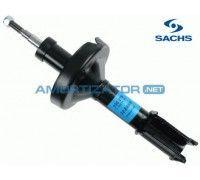 Амортизатор SACHS 230275, RENAULT CLIO II (BB0/1/2_, CB0/1/2_), RENAULT CLIO II фургон (SB0/1/2_), масляный
