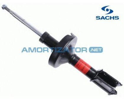 Амортизатор SACHS 230379, RENAULT KANGOO (KC0/1_), RENAULT KANGOO Express (FC0/1_), передний, газомасляный
