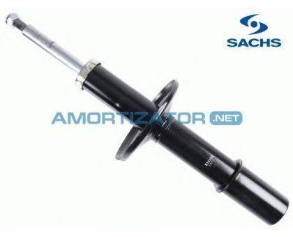 Амортизатор SACHS 230390, RENAULT RAPID фургон (F40_, G40_), передний, масляный