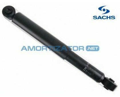 Амортизатор SACHS 230419, DAIHATSU MOVE (L6, L9), задний, газомасляный