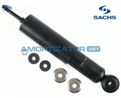 Амортизатор SACHS 230429, DAIHATSU ROCKY (F7, F8), передний, газомасляный