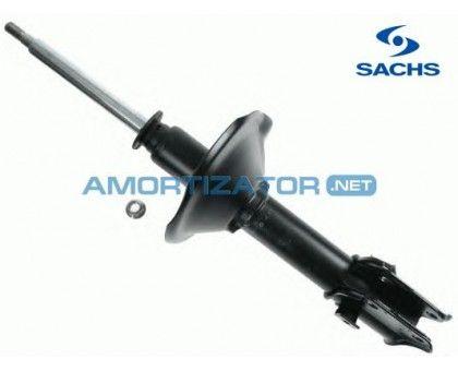 Амортизатор SACHS 230487, SUBARU FORESTER (SF), передний левый, газомасляный