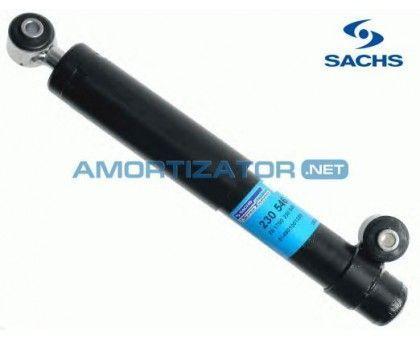 Амортизатор SACHS 230546, FIAT CINQUECENTO (170), FIAT SEICENTO (187), задний, масляный