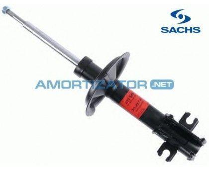 Амортизатор SACHS 230549, FIAT SEICENTO (187), передний, газомасляный