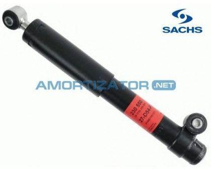 Амортизатор SACHS 230550, FIAT CINQUECENTO (170), FIAT SEICENTO (187), передний, газомасляный