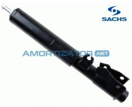 Амортизатор SACHS 230569, FIAT 128, FIAT 128 Familiare, FIAT 128 купе, задний, масляный