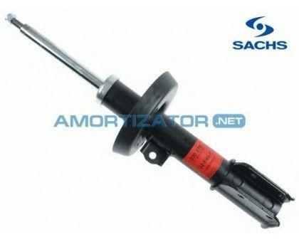 Амортизатор SACHS 230578, OPEL ASTRA F, OPEL ASTRA G, передний правый, газомасляный