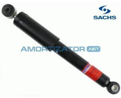 Амортизатор SACHS 230589, OPEL ASTRA G (F35, F70), задний, газомасляный
