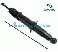 Амортизатор SACHS 230631, TOYOTA LAND CRUISER 90 (_J9_), передний, газомасляный