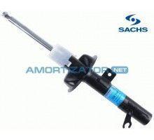 Амортизатор SACHS 230709, FORD FOCUS (DAW, DBW, DNW), передний правый, газомасляный
