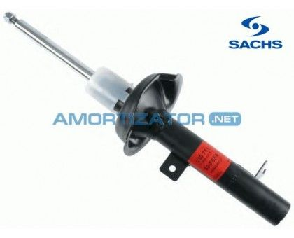 Амортизатор SACHS 230711, FORD FOCUS (DAW, DBW, DNW), передний правый, газомасляный