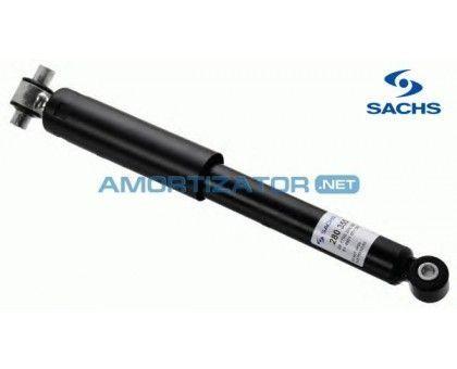 Амортизатор SACHS 280355, FORD FOCUS универсал (DNW), задний, газомасляный