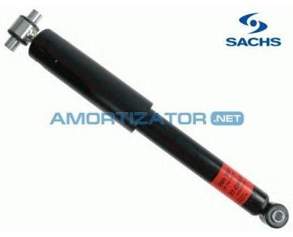 Амортизатор SACHS 280357, FORD FOCUS универсал (DNW), задний, газомасляный