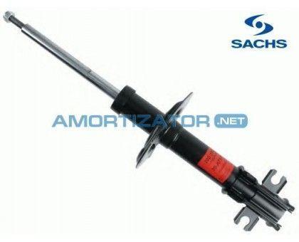 Амортизатор SACHS 280372, FIAT PUNTO (188), передний, газомасляный