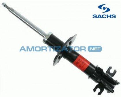 Амортизатор SACHS 280375, FIAT PUNTO (188), передний, газомасляный