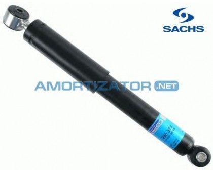 Амортизатор SACHS 280379, FIAT PUNTO (188), задний, газомасляный