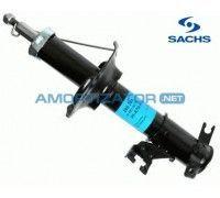 Амортизатор SACHS 280393, NISSAN ALMERA I (N15), передний правый, газомасляный
