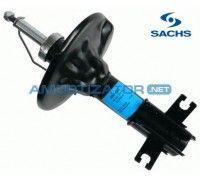 Амортизатор SACHS 280483, MAZDA 323 C IV (BG), MAZDA 323 S IV (BG), передний, газомасляный