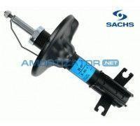 Амортизатор SACHS 280487, MAZDA 323 F IV (BG), передний, газомасляный