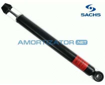 Амортизатор SACHS 280515, TOYOTA YARIS (_P1_), задний, газомасляный