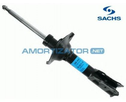Амортизатор SACHS 280525, TOYOTA YARIS (_P1_), TOYOTA YARIS VERSO (NC/LP2_), передний, газомасляный