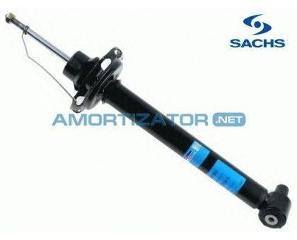 Амортизатор SACHS 280560, AUDI A4 (8D2, B5), задний, газомасляный