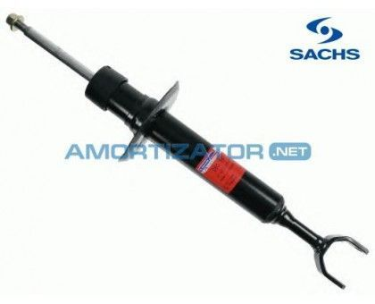Амортизатор SACHS 280567, AUDI A4, AUDI A6, AUDI TT, VW PASSAT (3B2), VW PASSAT Variant (3B5), передний, газомасляный