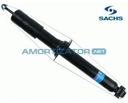 Амортизатор SACHS 280629, HONDA ACCORD VII, задний, газомасляный