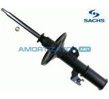 Амортизатор SACHS 310966, TOYOTA CAMRY (_XV3_), газомасляный