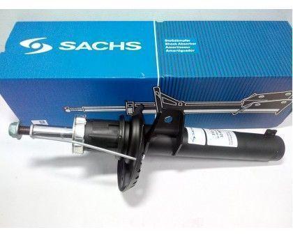 Передний газомасляный амортизатор Сакс (312267) на Фольксваген Джетта 6 с 2011 (50 мм)