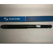 Амортизатор SACHS 312822, SUZUKI SX4 (GY), FIAT SEDICI, задний, газомасляный