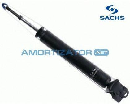Амортизатор SACHS 312963, NISSAN 350 Z (Z33), NISSAN 350 Z Roadster (Z33), задний, газомасляный