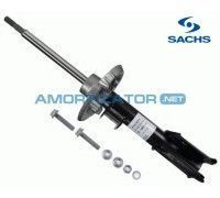 Амортизатор SACHS 313013, MERCEDES-BENZ VANEO (414), передний, газомасляный