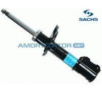 Амортизатор SACHS 313203, SAAB 9-3 (YS3F), передний правый, газомасляный
