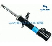 Амортизатор SACHS 313205, SAAB 9-3 (YS3F), передний правый, газомасляный
