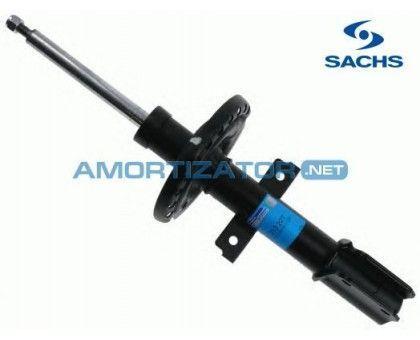 Амортизатор SACHS 313227, RENAULT CLIO III (BR0/1, CR0/1), RENAULT MODUS (F/JP0_), передний, масляный