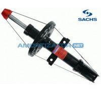 Амортизатор SACHS 313229, RENAULT CLIO III (BR0/1, CR0/1), RENAULT MODUS (F/JP0_), передний, газомасляный