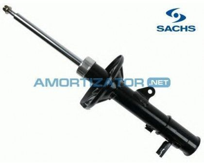 Амортизатор SACHS 313354, HYUNDAI MATRIX (FC), задний правый, газомасляный