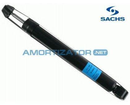 Амортизатор SACHS 313366, AUDI A4, AUDI A5, задний, газомасляный