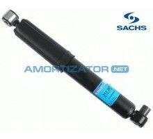 Амортизатор передний на Nissan Master II, газомасляный Sachs 313387