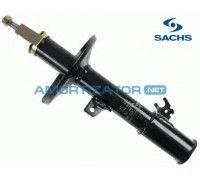 Амортизатор SACHS 313404, LEXUS RX (MCU15, XU1), передний левый, газомасляный