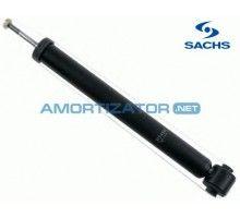 Амортизатор задний на Hyundai Getz, газомасляный Sachs 313454