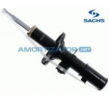 Амортизатор SACHS 313460, HYUNDAI GETZ (TB), передний правый, газомасляный