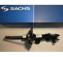 Амортизатор передний правый на KIA Rio II 2005-2011, газомасляный Sachs 313518